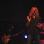 Robert Plant At Womad