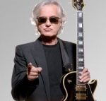 JIMMY PAGE AND THE OUTSIDE EDGE AND RIO APPEARANCE