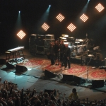 THEM CROOKED VULTURES TOUR WATCH UPDATED/HAMMERSMITH REVIEWS