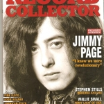 RECORD COLLECTOR WITH JIMMY PAGE AND EDDIE KRAMER INTERVIEWS