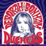 DEBORAH BONHAM TOUR DATES