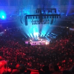Them Crooked Vultures, The Albert Hall, London