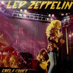 DAVE LEWIS DIARY: THE DARLING BUDS OF ZEP/EC/EXILE/SPIRIT