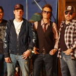 BLACK COUNTRY COMMUNION: EXCLUSIVE ALBUM PREVIEW – GET READY TO JOIN THE FAITH…
