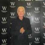 JIMMY PAGE ON THE OCCASION OF HIS BIRTHDAY/DAVID BOWIE TWO YEARS GONE/RAY THOMAS RIP/RUSSELL RITCHIN RIP/ DL DAIRY BLOG UPDATE