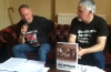 TBL LED ZEPPELIN 50TH ANNIVERSARY EVENT & FESTIVAL OF SOUND BOOK LAUNCH /LZ NEWS/BEATLES IN BEDFORD /DL DIARY BLOG UPDATE