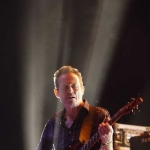 Them Crooked Vultures, Coachella Music Festival, Indio, CA,