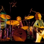 LED ZEPPELIN VOTED THE NATION'S FAVOURITE BAND IN BBC 2 ''I'M IN A ROCK'N'ROLL BAND'' FINALE