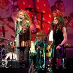 TBL NEWS ROUND UP: ROBERT PLANT BAND OF JOY EUROPEAN DATES, LAST DAYS OF THE VULTURES, JIMMY PAGE AT WILKO JOHNSON GIG, RIMOWA LOGO GUITAR CASE