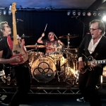 "BLACK COUNTRY COMMUNION ALBUM LAUNCH SHOWCASE GIG IN LONDON:  ""ARE YOU READY?…"""