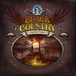 BLACK COUNTRY COMMUNION ON PLANET ROCK
