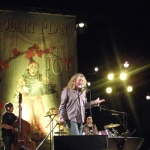 TBL NEWS ROUND UP: ROBERT PLANT & THE BAND OF JOY US TOUR LATEST, ROY WOOD COMPILATION DUE WITH JOHN BONHAM TRACK, PAGE IN CUBA AND ZEPPARELLA SPLIT