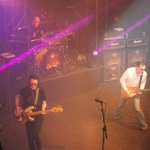 BLACK COUNTRY COMMUNION GIVE NO QUARTER AT THE SHEPHERD'S BUSH EMPIRE DECEMBER 30TH 2010