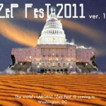 ZEP FEST 2011 WASHINGTON DC – THE LARGEST EVER LED ZEPPELIN FAN GATHERING SET FOR MAY 27th to MAY 29th 2011