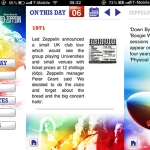 TBL NEWS ROUND UP: LED ZEPPELIN APP LAUNCHED – BLACK COUNTRY COMMUNION CONFIRMED FOR HIGH VOLTAGE FESTIVAL