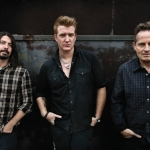 THEM CROOKED VULTURES, PATTY GRIFFIN AND JEFF BECK TRIUMPH AT THE GRAMMYS