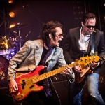 BLACK COUNTRY COMMUNION FREE DOWNLOAD TRACKS VIA PLANET ROCK AND BAND OF JOY DUE LIVE FROM THE ARTISTS DEN ON PBS US TV