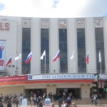 DAVE LEWIS DIARY: BACK TO EARLS COURT/ROBERT PLANT NIGHT AGAIN/WORLD RECORD STORE DAY/GLENN HUGHES