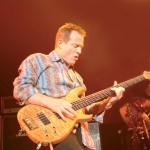 TBL NEWS ROUND UP: JOHN PAUL JONES TO APPEAR AT CHELTENHAM JAZZ FESTIVAL, MORE ROBERT PLANT BAND OF JOY DATES, SAVE EARLS COURT & SOMETHING FOR THE WEEKEND