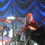 JASON BONHAM TALKS ABOUT BLACK COUNTRY COMMUNION 2, JBLZE, THE 02 REUNION ,PAUL RODGERS AND MORE IN THE FORTHCOMING TBL MAGAZINE