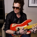 GLENN HUGHES REVEALS A DARKER SIDE TO BLACK COUNTRY COMMUNION 2 IN AN EXCLUSIVE INTERVIEW IN THE FORTHCOMING NEW ISSUE OF THE TBL MAGAZINE