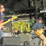 ''IT'S A BEAUTIFUL EVENING…'' BLACK COUNTRY COMMUNION TRIUMPH AT HIGH VOLTAGE  FESTIVAL