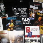 TBL CHRISTMAS GIFT IDEAS: THE TBL 2012 MAGAZINE SUBSCRIPTION – THE FEATHER IN THE WIND BOOK & T-SHIRT -KNEBWORTH BOOK SECOND EDITION PRE-ORDER – TBL 31 PRE-ORDER: EVERYTHING YOU NEED FOR A ZEP INSPIRED TBL CHRISTMAS!