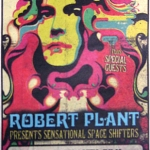 ROBERT PLANT WEEK ON TBL: ROBERT PLANT TBL ARCHIVE DAY 5 – FROM THE BAND OF JOY TO SENSATIONAL SPACE SHIFTERS…ROBERT PLANT ON VOCALS – TONIGHT'S THE NIGHT…