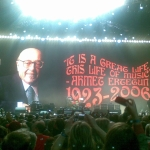 REMEMBERING THE LED ZEPPELIN 02 REUNION CONCERT FOR AHMET ERTEGUN – FIVE YEARS GONE