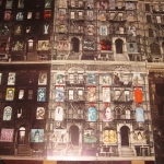 PHYSICAL GRAFFITI AT 38 /LED ZEPPELIN VOTED MOST INFLUENTIAL BAND OF ALL TIME