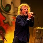 Robert Plant Presents…….Sensational Space Shifters – Sydney, AUSTRALIA – Entertainment Centre