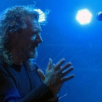 Robert Plant Presents…….Sensational Space Shifters – Hunter Valley, AUSTRALIA – Newcastle Entertainment Centre