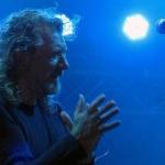 Robert Plant Presents…….Sensational Space Shifters – Hunter Valley, AUSTRALIA – Newcastle Entertainment Centre