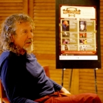 ROBERT PLANT NEW INTERVIEW VIA DIGITAL TODAY SINGAPORE/ DOWN UNDER TBL TOUR WATCH CALL OUT/ECHO AWARDS/ ROGER BERLIN'S ZEP MUSEUM/HOUSES 40TH ANNIVERSARY COUNTDOWN