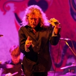 Robert Plant Presents…….Sensational Space Shifters – Wellington, NEW ZEALAND – TSB Bank Arena
