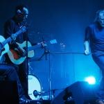 Robert Plant Presents…….Sensational Space Shifters – TASMANIA, Launceston Silverdome