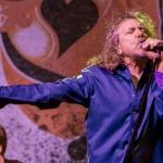 Robert Plant Presents…….Sensational Space Shifters – Melbourne, AUSTRALIA – Rod Laver Arena