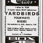 THE FIRST GIG – IT WAS 52 YEARS AGO/LZ NEWS/ROBERT PLANT PODCAST/ TBL ARCHIVE -WEMBLEY 85 AND 02 ANNOUNCEMENT/ DL DIARY BLOG UPDATE