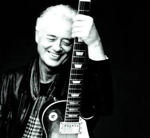 JIMMY PAGE A LIFE IN MUSIC EVENT/ JIMMY PAGE 1963 TV INTERVIEW FOOTAGE SURFACES/ROBERT PLANT i TUNES GIG REVIEWED/BBC BREAKFAST INTERVIEW & BBC 6 MUSIC SESSION/DL DIARY UPDATE