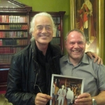 TBL 38 EXCLUSIVE JIMMY PAGE INTERVIEW – SUBSCRIBE NOW! / 10 BY 8 LIMITED EDITION ART PRINT/TBL 38 LIMITED JOHN BONHAM COLLECTORS COVER