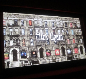 PHYSICAL GRAFFITI WEEK ON TBL/ RETRO REVIEW/TBL LED ZEP '75 SNAPSHOT FEB 27-28 / EARLS COURT BOOK/DL DIARY UPDATE