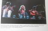 FIVE GLORIOUS NIGHTS EARLS COURT 1975 PHOTO BOOK LATEST/ THE IMAGINARY BOX SET/JIMMY PHOTO AUCTIONED/ TBL EC T-SHIRT/TBL REVIEWER REQUIRED/DL DIARY UPDATE