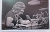 JOHN BONHAM 35 YEARS GONE – ALWAYS LOVED – ALWAYS REMEMBERED /ROBERT PLANT & SSS IN US/ABSOLUTE RADIO/