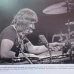 JOHN BONHAM 35 YEARS GONE – ALWAYS LOVED – ALWAYS REMEMBERED /ROBERT PLANT & SSS IN US/ABSOLUTE RADIO/GILMOUR REVIEW/DL DIARY BLOG