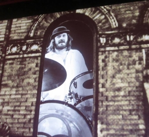 JOHN BONHAM MEMORIAL FUND WEEKEND/AXS TV SCREENING/BLUEBERRY HILL 45 YEARS GONE/ ON THE OCCASION OF MY 59TH BIRTHDAY/DL DIARY UPDATE