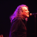 ROBERT PLANT FOR GLASGOW CELTIC CONNECTIONS EVENT/LED ZEP II AT 46/ JIMMY PAGE BIOGRAPHY PREVIEW/DL DIARY BLOG UPDATE