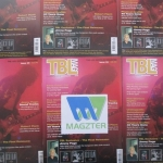 TBL MAGAZINE GOES DIGITAL/ROBERT PLANT AT CKDCF CHARITY SHOW/SONG REMAINS 39 YEARS GONE/DL DIARY BLOG UPDATE