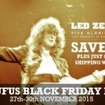 EARLS COURT PHOTO BOOK BLACK FRIDAY OFFER/ TBL CHRISTMAS GIFT IDEAS/JIMMY PAGE AT BEAT MUSEUM/JB MEMORIAL FUND LATEST/LED ZEP IV/GOALDIGGERS '79/DL DIARY BLOG UPDATE