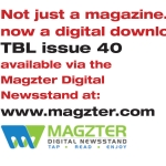 TBL 40 ON MAGZTER NEWSSTAND DOWNLOAD/ JPJ ON STAGE IN MEXICO /LZ NEWS/ GIORGIO GOMELSKY, DALE GRIFFIN & GLENN FREY RIP /DL DIARY BLOG UPDATE