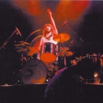 JOHN BONHAM ON THE OCCASION OF HIS BIRTHDAY/TBL 41 LATEST – OUT ON THE STREETS/LZ NEWS/BAD CO UK TOUR/DL DIARY BLOG UPDATE